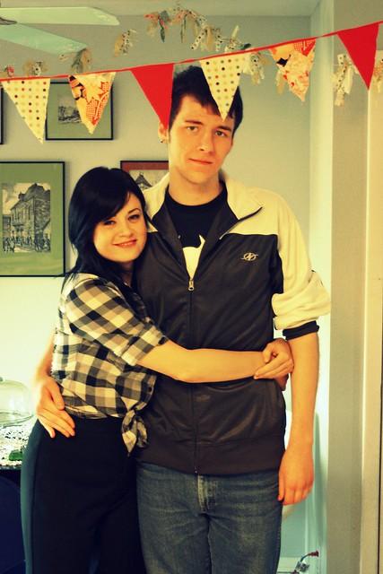 sam and erin
