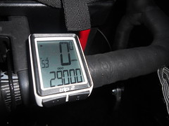 Bike Commute 109: The Sequoia Hits 29,000 Miles by Rootchopper