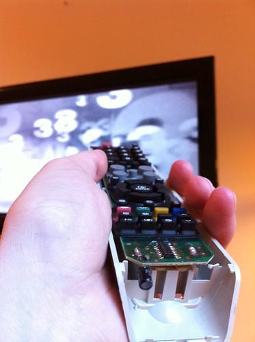 control remote