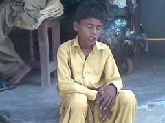 RAJESH, (ppappi66) Tags: village makhan somon stop mirpur khas sindh