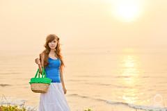 Linh Giang - Bnh Minh Trn Bin ( studio | opro.vn | ng Thin | ) Tags: sea sexy beach girl beautiful beauty lady canon nice model longhair wave vietnam lovely dep bien nh beautifulgirl vungtau bin sexygirl bienhoa nicephoto p xinh nicepic vngtu anhdep hnhp  hinhdep chupanh nhp canoneos5dmarkii linhgiang chpnh ostudio dangthien studio ngthin