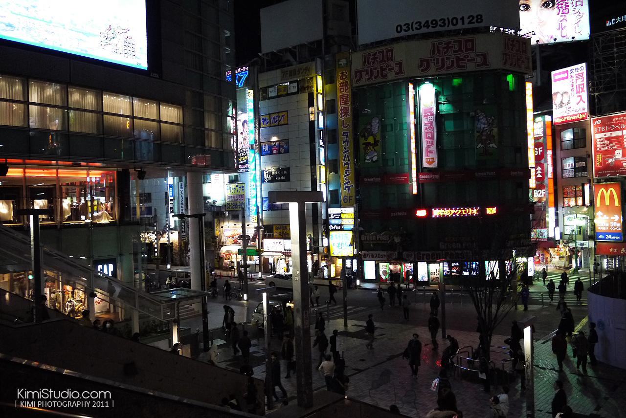 2011年 311 日本行-241