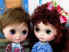 Boy + Girl 7
