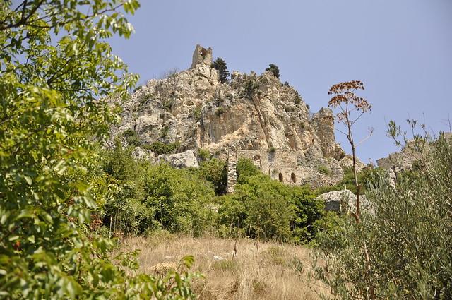 St. Hillarion Kalesi