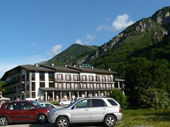 Hotel Torinetto à Sampeyre 011
