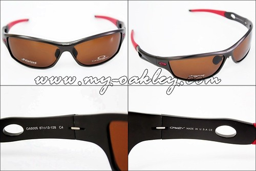 Oakley Polarized 002 COMBINE