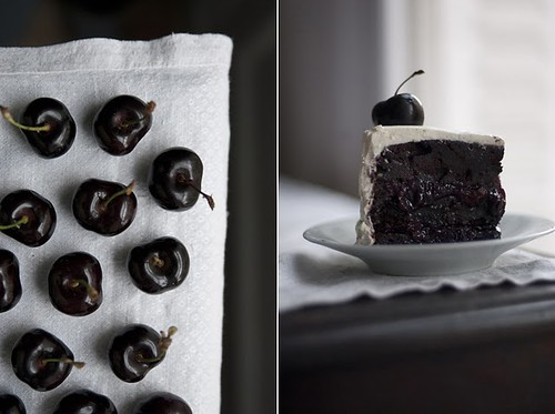 2 Photisserie-Cherries Ingred Black Forest Choco Layer Cake Slice