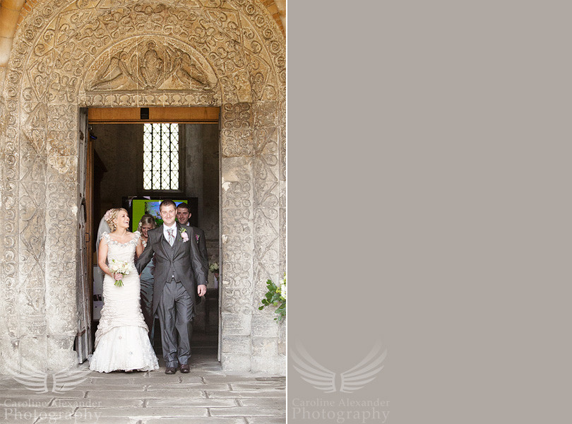40 Malmesbury Abbey Wedding