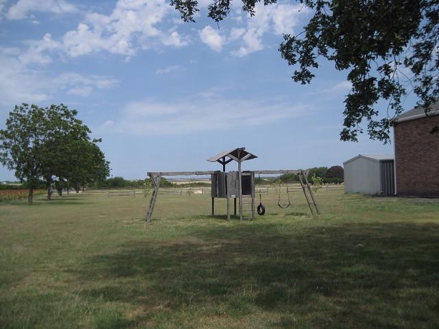St John playground