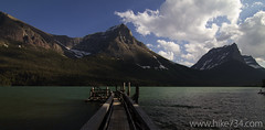 """Dock on St. Mary Lake • <a style=""""font-size:0.8em;"""" href=""""http://www.flickr.com/photos/63501323@N07/5931927933/"""" target=""""_blank"""">View on Flickr</a>"""