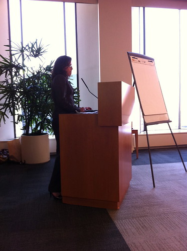 Jean Cleary talks LinkedIn