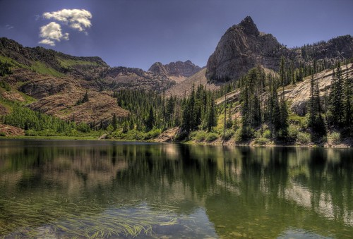 Lake Blanche! 134_5_3_tonemapped