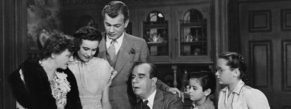 Teresa Wright, Joseph Cotten, Edna May Wonacott, Henry Travers