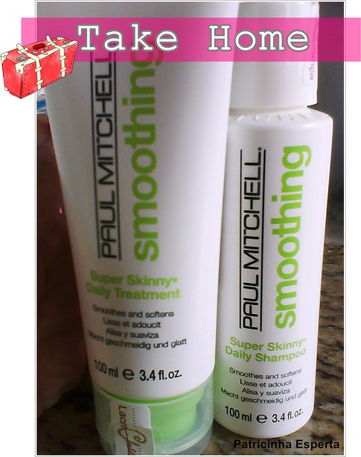 Paul Mitchell  - Skinny Daily Treatment