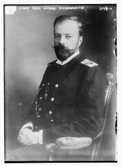 Grand Duke Michael Alexandrovitch  (LOC) (The Library of Congress) Tags: russia movember moustache libraryofcongress royalty murdered romanov romanovs grandduke  xmlns:dc=httppurlorgdcelements11 houseofromanov   greatmustachesoftheloc dc:identifier=httphdllocgovlocpnpggbain16951 michaelalexandrovitch mikhailaleksandrovichromanov