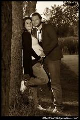 Zwanger op de foto in Groningen en Drenthe