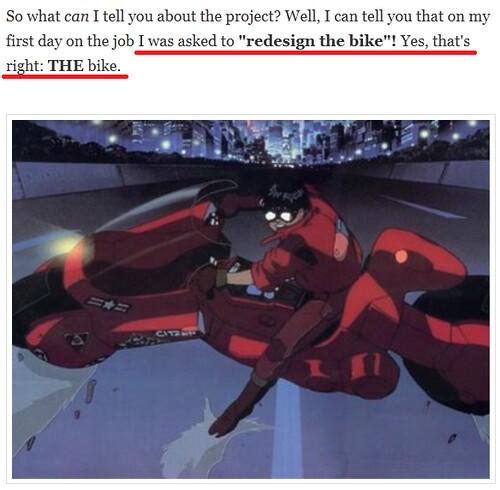 110716 - 真人電影《光明戰士 AKIRA》確定由《狙擊陌生人》導演接棒執導!