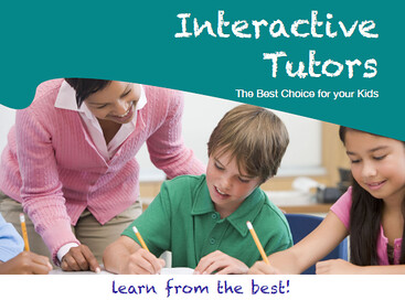 Interactive Tutors