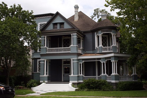 mrs. j.v. murphy house