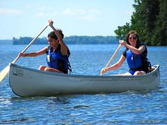kerry canoe