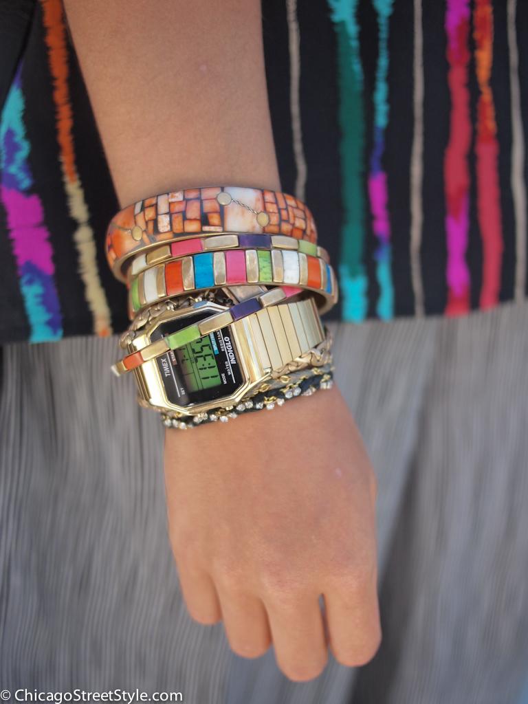 Rhianna wrist
