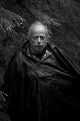 Bosse vid Helvetesfallet II (Gustaf_E) Tags: rain sweden natur sverige bro dalarna regn finnmark landskap fors orsa dalecarlia finnmarken helvetesfallet