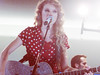 Taylor Swift (Nina Petry) Tags: show music love beautiful airport concert tour heart live famous country dating jetblue mean nina lovestory terminal5 fearless bigmachine petry taylorswift teardropsonmyguitar speaknow