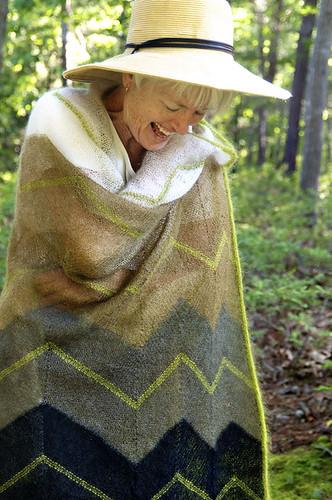 Volt, knit bySusanM
