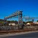 Tralicci Ferrovia