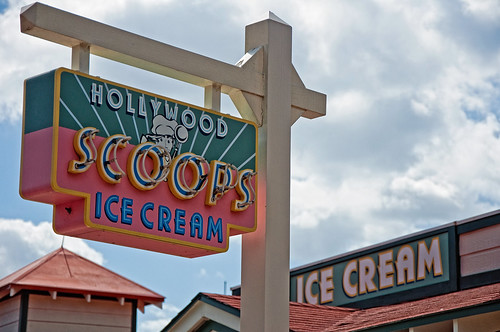 Hollywood Scoops by DisHippy