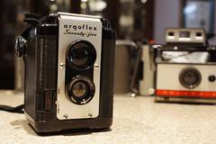 Argus Argoflex 75 (tall_as_hell) Tags: camera old film vintage photography 75 argus argoflex seventyfive