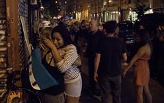 Mars Bar hug