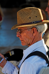 Man in Straw Hat at the Montana Folk Festival, Butte (CT Young) Tags: montana butte streetphotography musicfestival buttemontana folkfestival streetcandid streetshooting buttemt silverbowcounty uptownbutte canonef70200mmf4lusm butteamerica americabutte montanafolkfestival theminingcity buttemusicfestival butteinthesummer montanafolkfestivalbuttefolkfestivalsilverbowcountybutte mtmontanafolkfestivalmusicfestival
