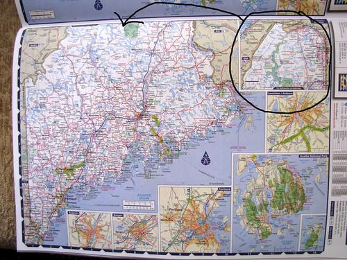 Maine Map1