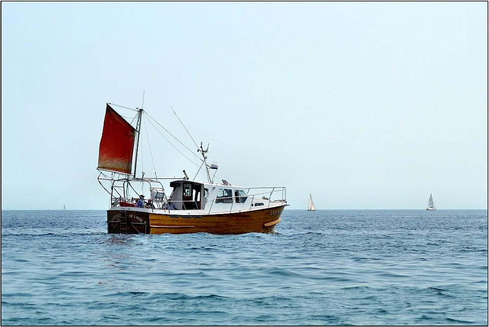 Polperro.Boat 3. Nikon D3100. iDSC 0625