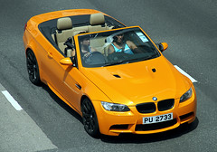 BMW | M3 | Convertible | PU 2733 | Causeway Bay | Hong Kong | China (Christian Junker | PHOTOGRAPHY) Tags: auto china orange car canon hongkong eos automobile asia convertible exotic 7d bmw m3 causewaybay supercar sar hongkongisland germancar cabriolet luxurycar blackrims carspotting supersportscar 18135mm crazycolour worldcars worldofcars pu2733