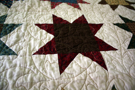 Star & Quilting