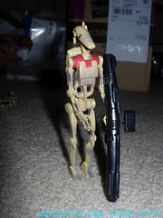 Battlefront II Battle Droid