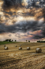 Apocalypse Day (Philippe Saire || Photography) Tags: sky 3 france nature field clouds canon landscape eos champs meadow sigma wideangle explore ciel 7d prairie 1020mm nuages paysage campagne hdr franchecomt gettyimages photomatix topazadjust philippesaire