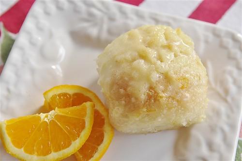 Quick & Easy Orange Rolls #rolls, #easyorangerolls, #orangerolls, #dinnerrolls, #easter, #easterdinner