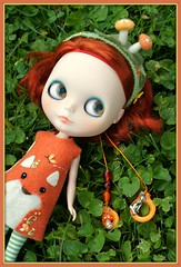 Foxy Girl 84/365 BL♥VED