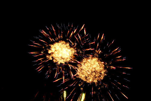 Cause baby you're a firework #2