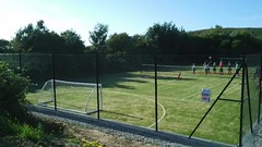 """Bryher MUGA Opening 2011_06 • <a style=""""font-size:0.8em;"""" href=""""http://www.flickr.com/photos/62165898@N03/5966065101/"""" target=""""_blank"""">View on Flickr</a>"""