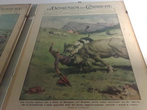 Ex Domenica del Corriere by durishti