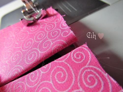 I ♥ sewing