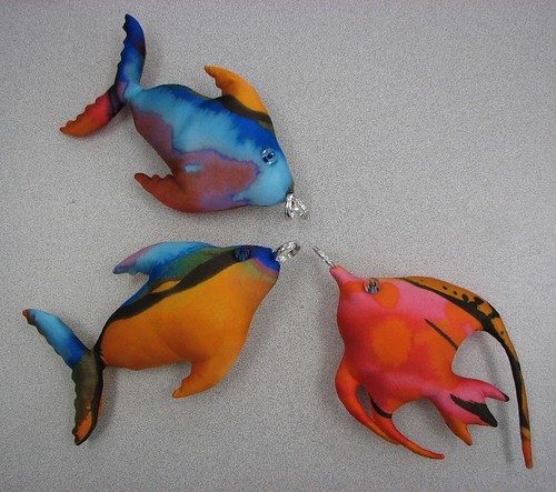 wedding fish