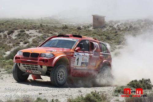 Leonid NOVIYTSKI-Baja España Aragón 2011
