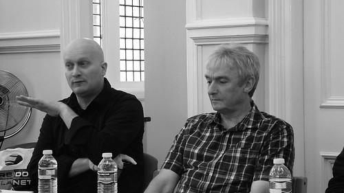 Oxfam Edinburgh comics fest 2011 06
