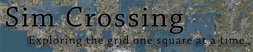 Banner - Sim Crossing