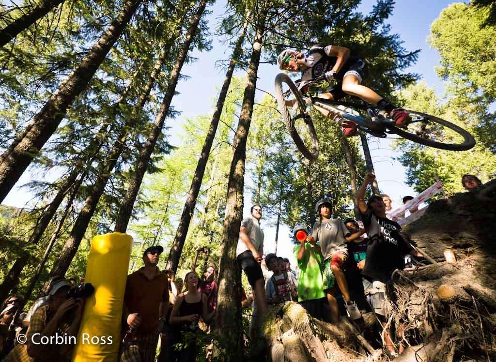 USA Pro Mountain Bike XC Tour